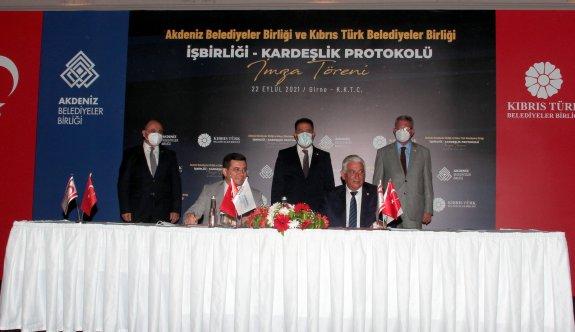 Türkiye'den belediyelere 17 yılda 100 milyon dolar kaynak