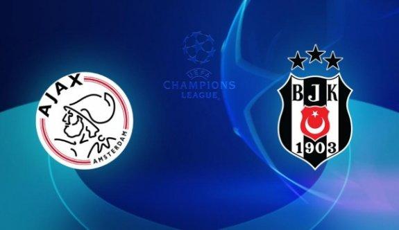 UEFA Şampiyonlar Ligi'nde 2. hafta heyecanı