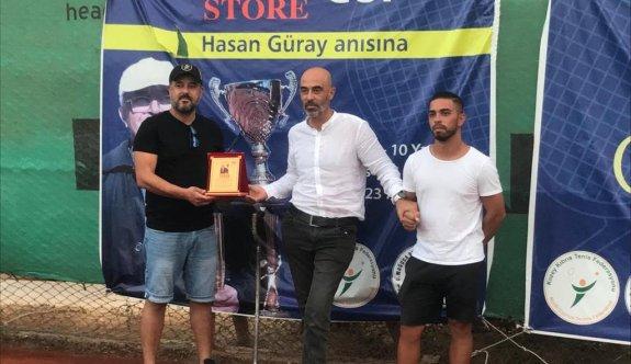 Ülker Store Cup şampiyonları belirlendi