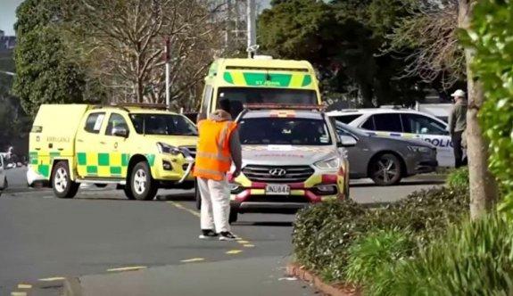 Yeni Zelanda'da terör saldırısı