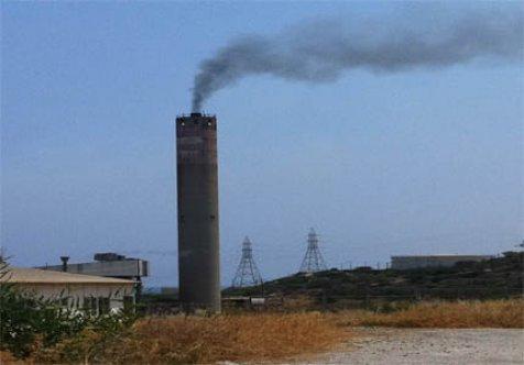 Yeşil Barış Hareketi: Teknecikte kullanılan yakıt hâlâ kirli