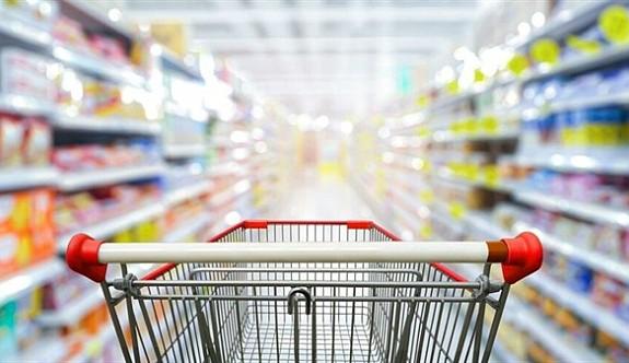 Yıllık enflasyon yüzde 20.5'e yükseldi
