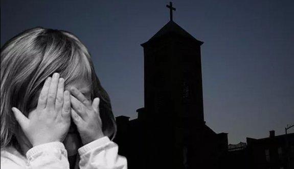 216 bin çocuk cinsel istismar mağduru