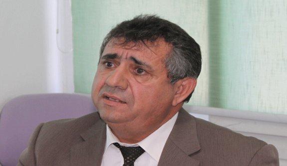 """""""AKP, Kıbrıslı Türkleri istemiyor"""""""