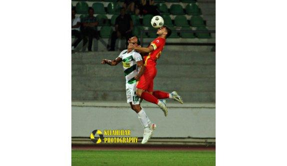 AKSA 1.Lig'de üçüncü hafta başladı