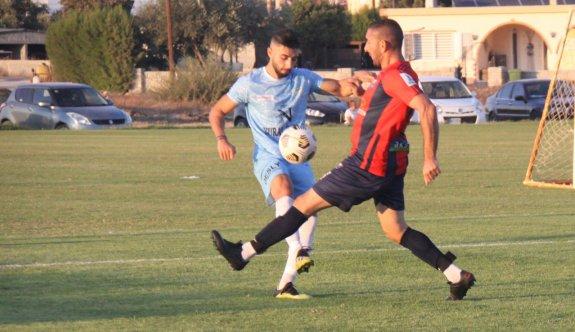 AKSA Futbol Ligleri 4. Hafta günün sonuçları ve yarının programı