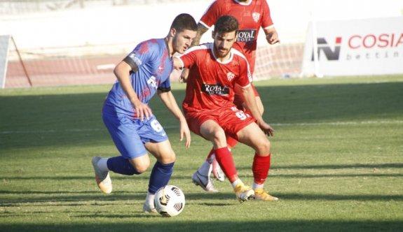 AKSA Futbol Ligleri 4. Hafta sonuçları