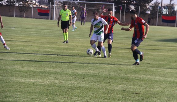AKSA Futbol Ligleri 5. Hafta günün sonuçları