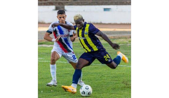 AKSA Futbol Ligleri'nde 4. hafta programı
