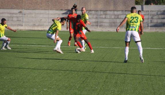 AKSA Futbol liglerinde 3. Hafta günün sonuçları