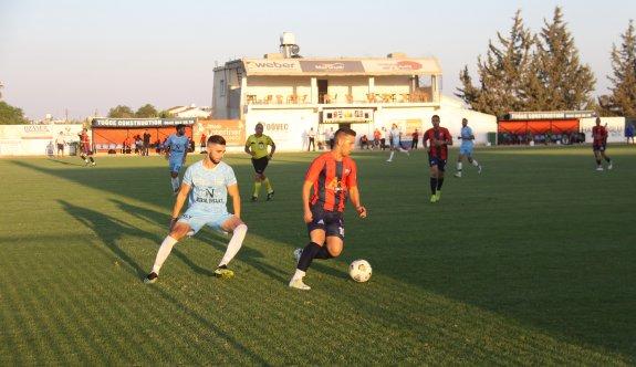 AKSA Futbol liglerinde 3. Hafta sonuçları