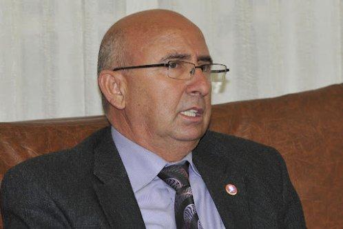 """""""Anastasiadis, Çavuşoğlu'na iki devletten söz etti"""""""