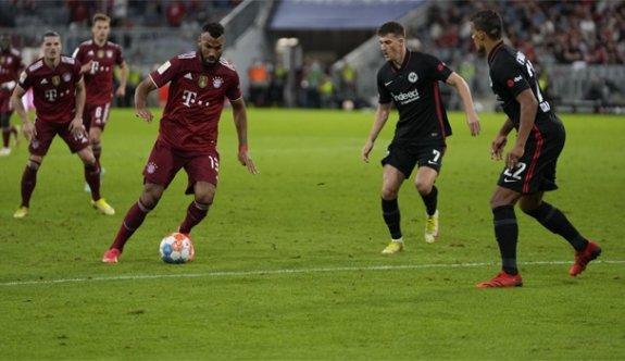 Bayern Münih evinde kayıp