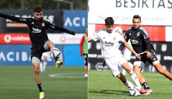 Beşiktaş'ı zor bir fikstür bekliyor