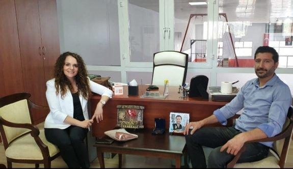 Cimnastik Federasyonunun yeni genel sekreteri Emirzadeoğluları