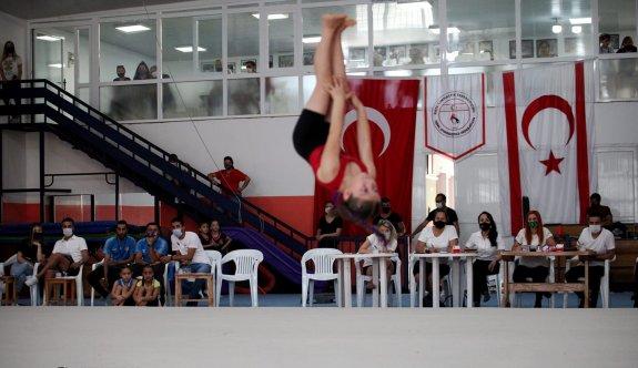 Cimnastik, orta eğitimde okul sporlarında yer alacak