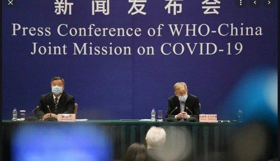 Çin Covid-19'un kökeninin belirlenmesi amacıyla Wuhan'daki binlerce kan örneğini test edecek