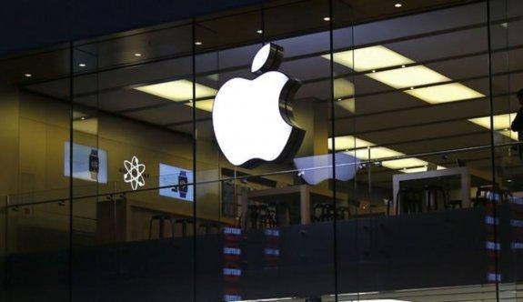 Çip krizi Apple'ı da vurdu