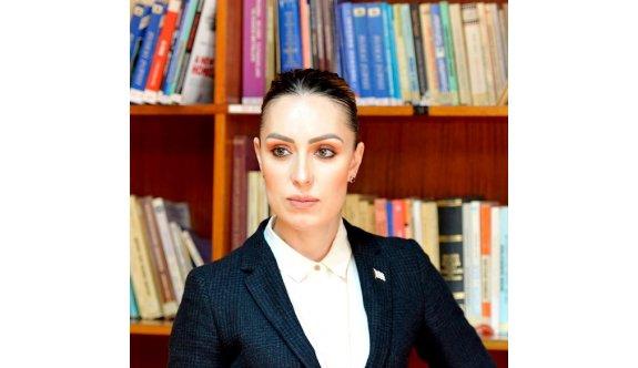 Cumhurbaşkanlığı Sözcüsü Doğruyol, görevden ayrılma kararı aldı