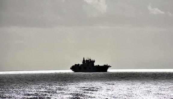 Doğu Akdeniz'deki gerilim yeniden tırmanıyor