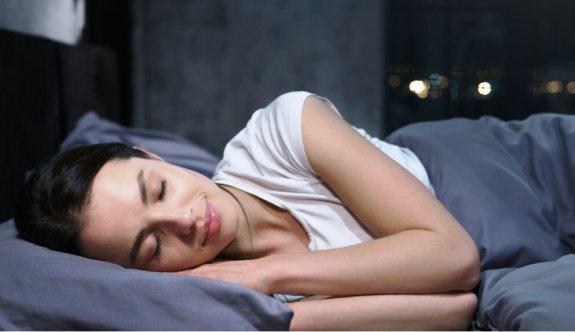 """""""Düzenli ve yeterli uyku güçlü bir bağışıklık sistemi için gerekli"""""""