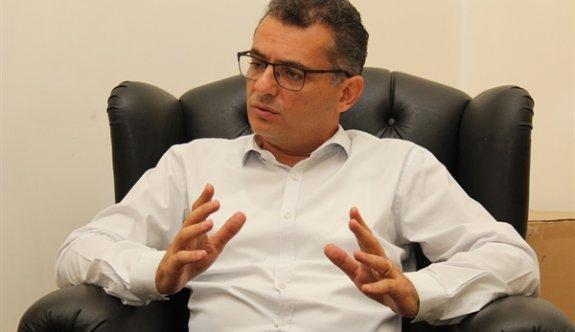 """Erhürman """"Kıbrıs Türk halkı kırılma noktasındadır"""""""