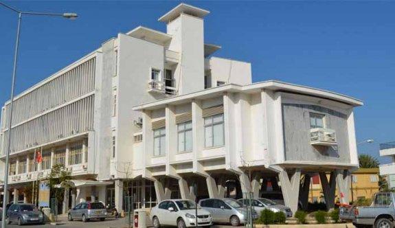 Gazimağusa Belediyesi, güvenlik şirketlerine 2 milyon TL borç taktı