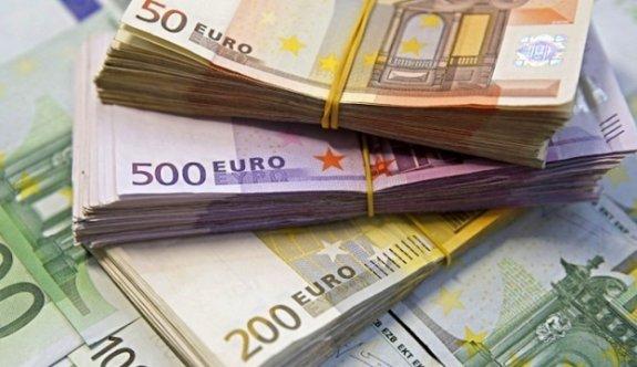 Güney'de ortalama aylık maaş 1573 Euro