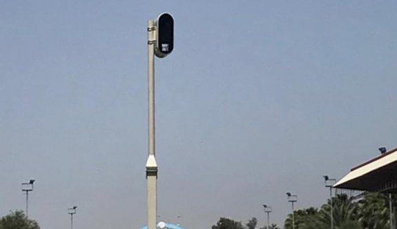Güney'de trafikte hız tespit kameraları devreye giriyor