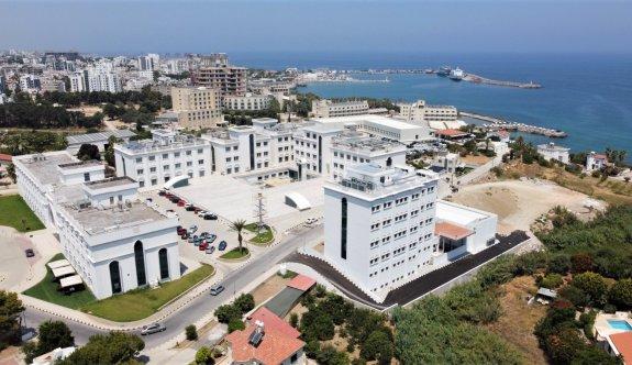 İkinci ek kontenjan yerleştirmelerde de YDÜ ve Girne Üniversitesi'ni tercih edildi