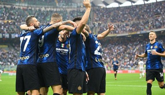Inter'den rekor zarar