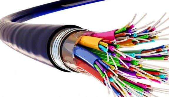 İskele- Mehmetçik arasındaki fiber optik kablosu tamir edilecek