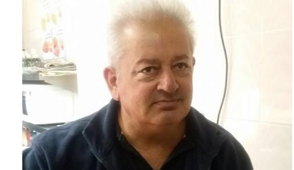 Kıbrıs bir sanatçısını daha kaybetti