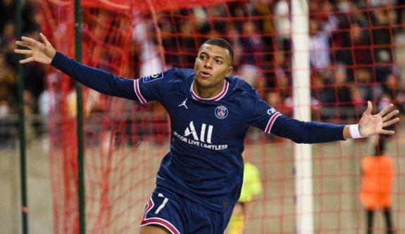 Mbappe PSG'den ayrılmak istiyor