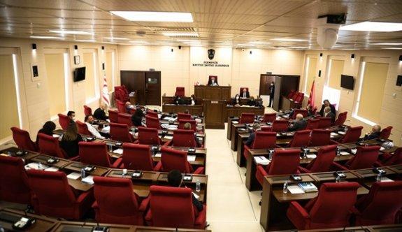 Meclis Genel Kurulu bugün de toplanamadı