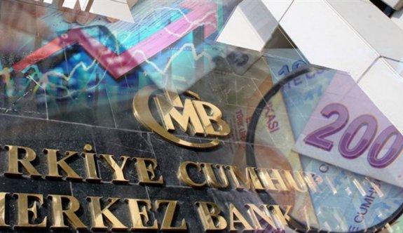 Merkez Bankası faiz indirdi, döviz fırladı