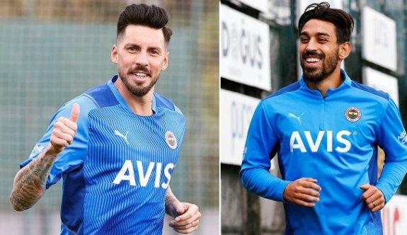Milli ara Fenerbahçe'ye yarayacak