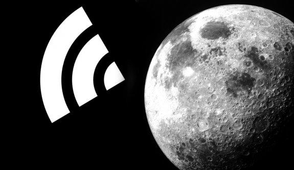 NASA Ay'da Wi-Fi ağı kurmayı planlıyor