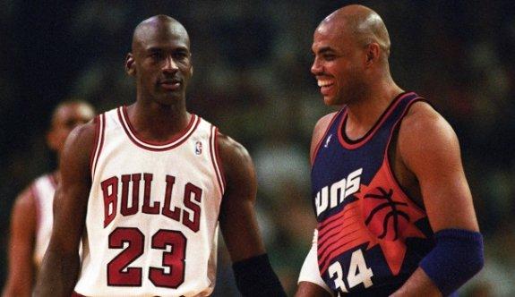 NBA tarihinin en iyileri açıklandı