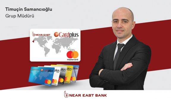 Near East Bank CardPlus hizmetlerini özel kılan uygulamalarını sürdürüyor