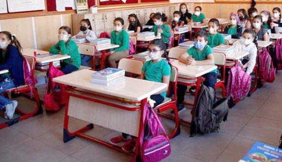 Okullardaki koronavirüs vaka sayıları açıklandı