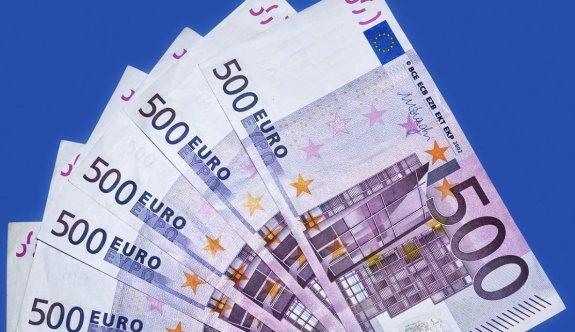 Sahte 500 Euro'lara dikkat