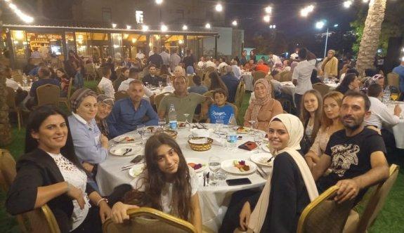 SAKAlılar, Girne'de coştu