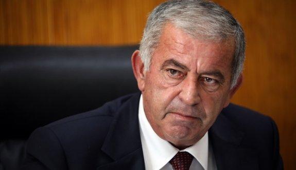 """Sennaroğlu """"Meclis'in Salı günü toplanmasını ümit ediyorum"""""""