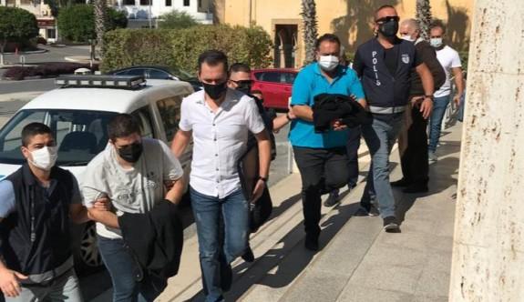 Skandal video olayında 2 tutuklama daha