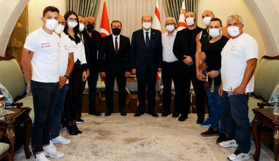 Tatar: Spora yatırımları sürdüreceğiz