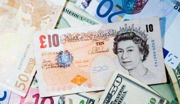 TL eriyor maaşlar buharlaşıyor