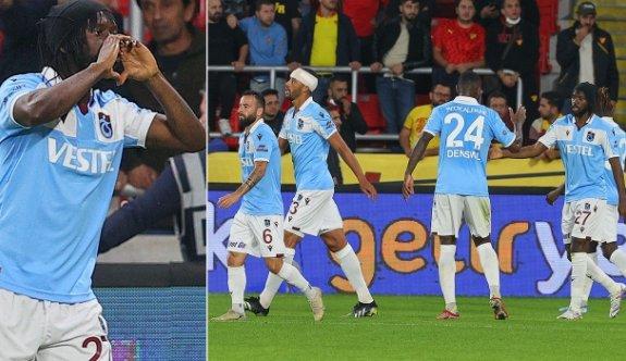 Trabzonspor, Gervinho ile esti