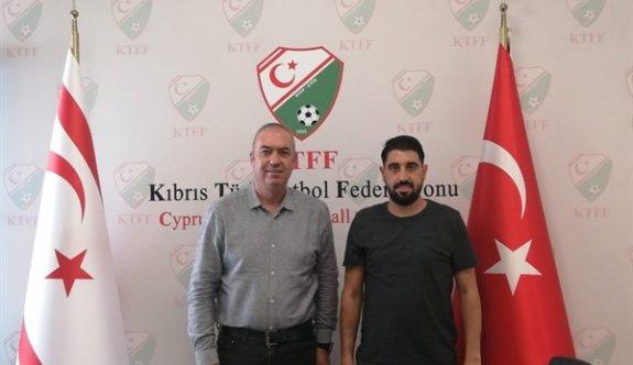 Türkiye Ligi maçlarına bilet alımı sıkıntısının aşılması için istişare başladı