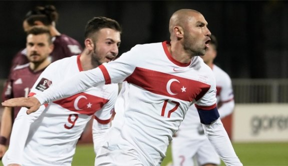 Türkiye umudunu koruyor